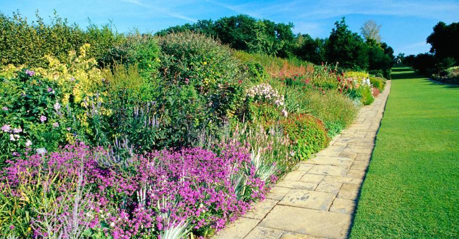 Mit Leidenschaft für den Garten realisieren wir Ihre Pläne rund um die Gartengestaltung und -pflege